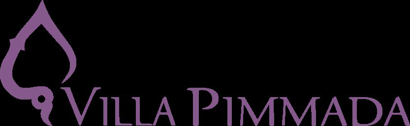 Villa Pimmada Logo