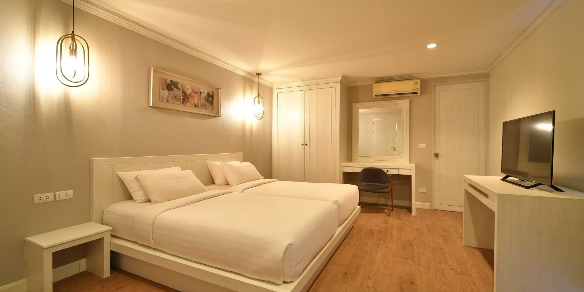 Guest House Bedroom 5