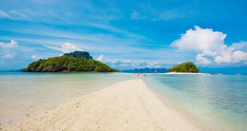 Koh Tap Island